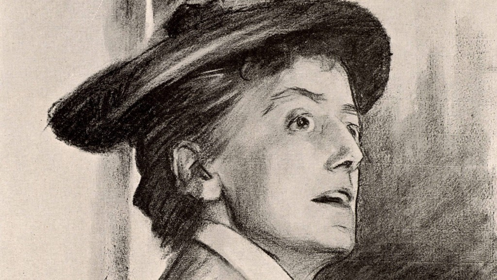 Dame Ethel Smyth (Foto: Imago Photo)