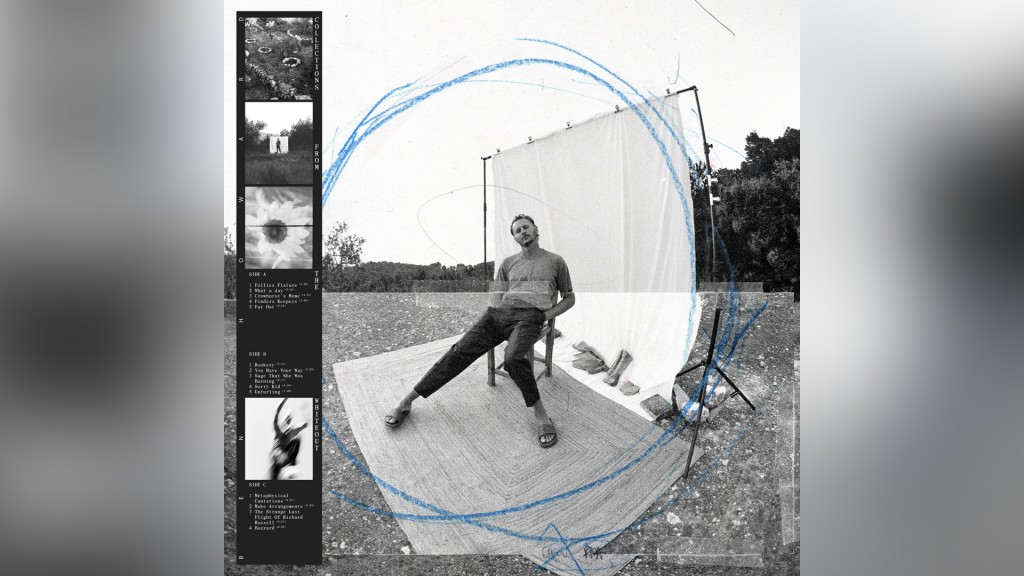 CD-Cover (Musikverlag)